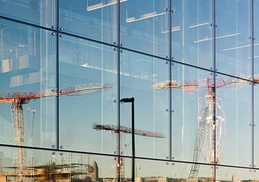 Rakennusalan juridiset palvelut – Asianajotoimisto Liuksiala & Co
